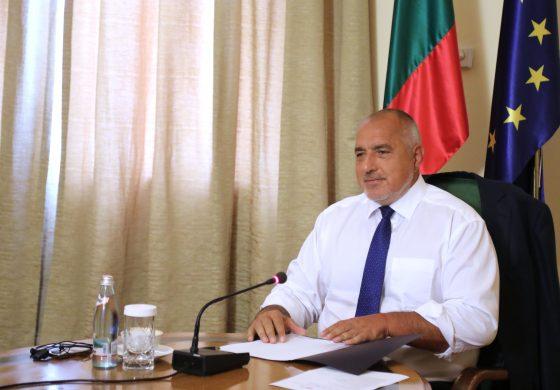 Борисов: Около 1500 фирми ще се възползват от безвъзмездните средства от ЕК