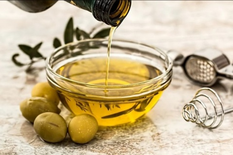 По-малко овесени ядки, мед и зехтин, ако искате да отслабнете