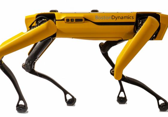 Boston Dynamics вече продава робо-кучето си