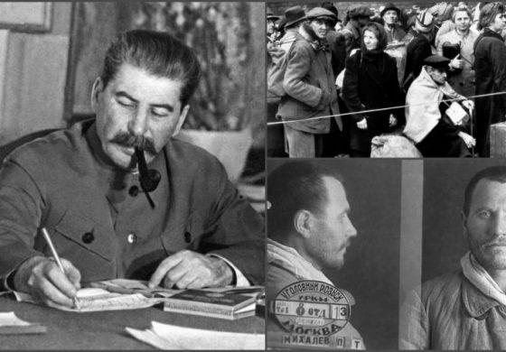 На този ден: Голямата чистка или как Сталин пренарежда редиците на СССР