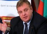 Каракачанов: Отношенията между ГЕРБ и Обединени патриоти са наред