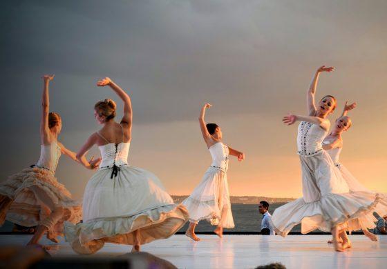 Танцов фестивал и събор на читалищата ще се проведат през юни в гр.Бяла
