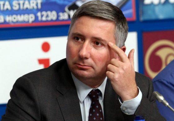 Отрязаха мераците на Прокопиев да сложи ръка върху мониторинга