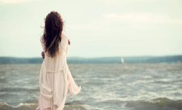 Какво се променя, когато спрете да търсите любовта