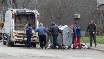 Кметът Данаил Йорданов: Проблемът със сметосъбирането е решен