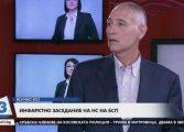 Само в ПРОВАТОН! Социалистът Асен Димитров болен от COVID 19