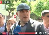 Гешев от Гоце Делчев: Божков е канонизиран от медии, свързани с подсъдимите Донев и Прокопиев