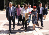 Корнелия Нинова: Община Тунджа е модел на социалната община с грижа за хората