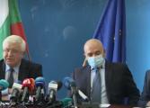 Извънредна обстановка до края на юли. Юлската Жега за Борисов се изнесе към Гърция, с кого ще прави партия Божков?!