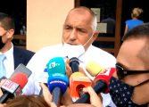 Борисов след разпита: За да се угоди на президента Радев прокуратурата прави тези публични събития