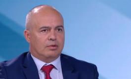 Георги Свиленски: В държавата не се случва нищо, освен корупционни скандали