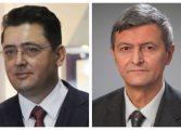 За първи път! Белезници за двама президентски съветници - Пламен Узунов и Илия Милушев
