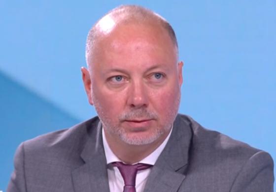 Росен Желязков: Вероятно ще влезем в цикъл на многопартийни правителства