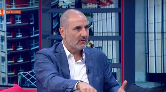 Цветанов: Ако кабинетът не издържи, парламентът ще излъчи нов. Няма да допуснат служебен на Радев