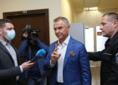Атанас Бобоков окончателно остава в ареста