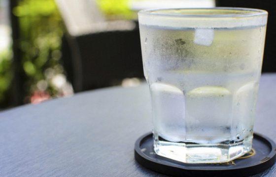В Долни Чифлик пият вода с много хлор