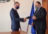След 6 години: Районен съд – Девня има председател