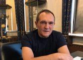 Васил Божков: В най-скоро време ще се завърна в България