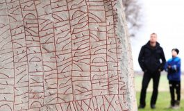 Загадката около камъка Рьок в Швеция - предрекли ли са викингите климатичната криза