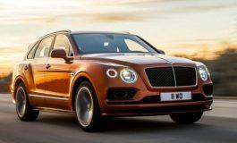 Bentley Bentayga - да направиш луксозния SUV още по-луксозен