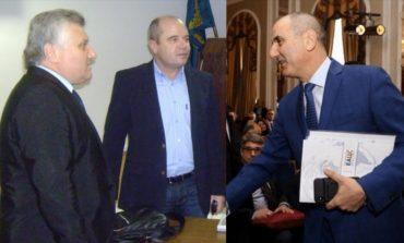 Цветанов с опит да вербува Филчо Филев за парламентарните избори