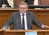 Божков към Паунов: Тоя лумпен Влади ще дойде ли в парламента или да пратя 10 000 души?