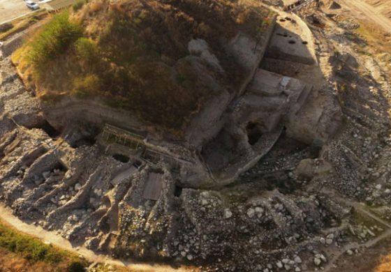 Проф. Васил Николов: Най-атрактивният праисторически обект в Европа – Провадия-Солницата, тази година ще бъде затворен за туристи