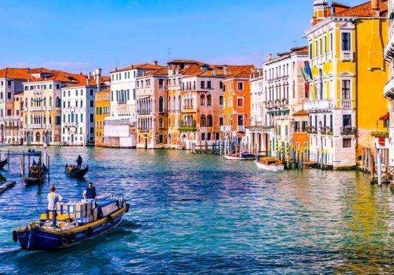 Как Covid-19 променя туристическите дестинации в Европа