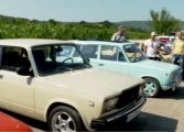 Най-големият автолукс на соц-а става на 50 години