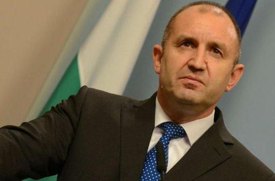 Румен Радев се закани: Трябваше да водят диалог с хората, когато беше времето, сега ще протестираме, докато паднат