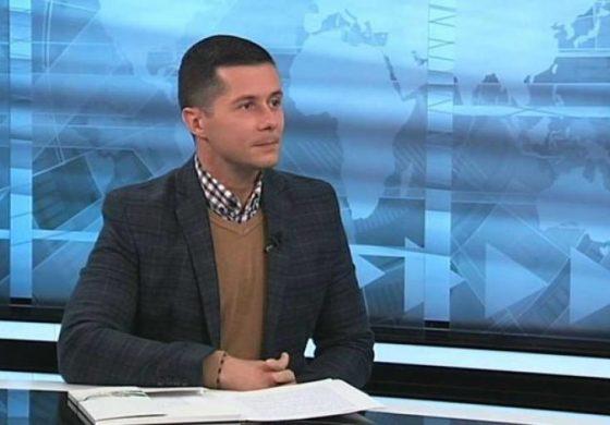 Юристът Марин Киров: Обществото си търси нов водач, но той не е Христо Иванов