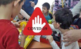 Корекция на кметска Заповед за дейността на Дневните центрове в Добрич