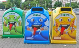 От 10 август в Добрич ще има нови контейнери за отпадъци