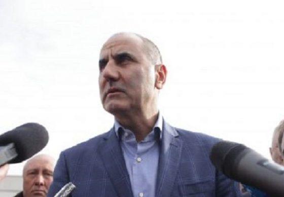 Цветан Цветанов стартира проекта си от Варна. Партията му се цели в 500 000 избиратели на ГЕРБ