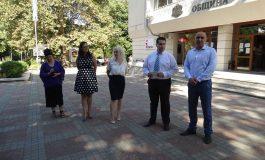 """""""Инвестбанк"""" отвори врати във Ветрино в полза на гражданите и на бизнеса (снимки)"""