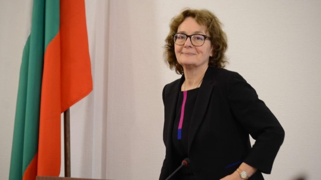Румяна Коларова: Силен ход на Борисов, отговаря на най-основното искане на протеста