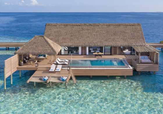 Да помечтаем за Малдивите