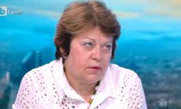 Татяна Дончева: Агент-провокатор - това е Димитър Ламбовски, момче на СИК