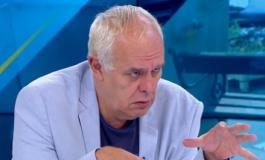 Андрей Райчев: Борисов е в силната позиция. Протестиращите са малко