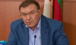Костадин Ангелов: Ситуацията в Добрич с К-19 не е добра, сменяме директора на болницата