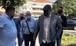 Гешев: Продължаваме борбата с битовата престъпност днес в Добрич и Силистра