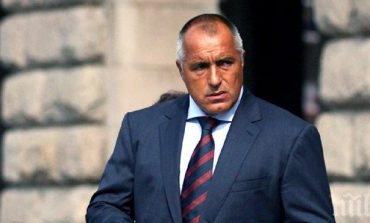 Ходът на Борисов срещу президента - няма служебно правителство. Народното събрание работи до избора на ВНС