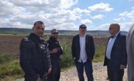 12 задържани при спецоперация в Суворово и Девня, Гешев е на място