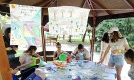 Образователни игри на открито от община Силистра