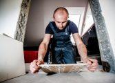 Проект: При ремонт на жилище - да се намалява данъка върху доходите с разходите за майстора