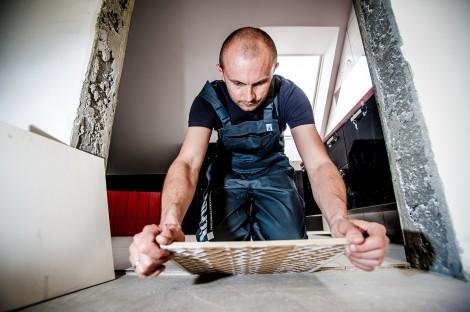 Проект: При ремонт на жилище – да се намалява данъка върху доходите с разходите за майстора