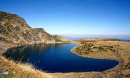 От днес са забранени джиповете, превозващи туристи около Седемте рилски езера