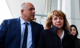 Борисов залага капан за президента като патрон на протеста. Подава оставка и прави Фандъкова премиер сега?! Вариант 4 - печеливш