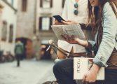 Женева предлага джобни на туристите