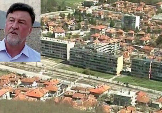 Жоро Илчев носи отговорност за НЕсанирането на двата блока?